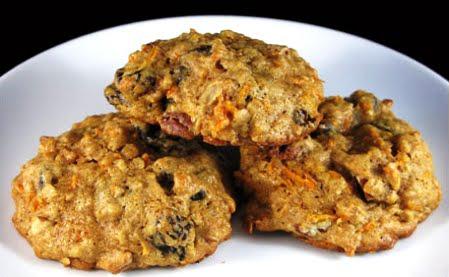 Estas deliciosas galletas no solo son ricas, sino saludables