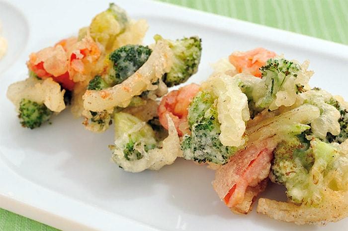 Una deliciosa receta oriental completamente vegana